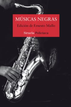 Descargar libros de epub para nook MÚSICAS NEGRAS en español