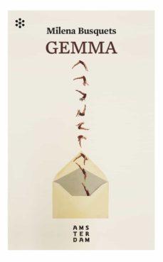 GEMMA (CAT) | MILENA BUSQUETS | Casa del Libro