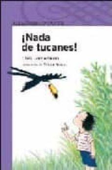 Mrnice.mx ¡Nada De Tucanes! Image