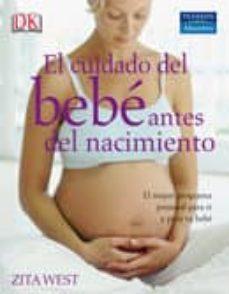 Padella.mx El Cuidado Del Bebe Antes Del Nacimiento: El Mejor Programa Prena Tal Para Ti Y Tu Bebe Image