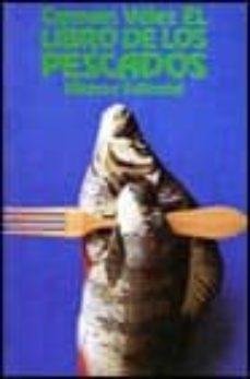 Inmaswan.es El Libro De Los Pescados (5ª Ed.) Image