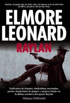 raylan-elmore leonard-9788420608785