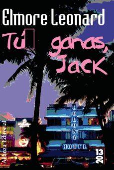 Inmaswan.es Tu Ganas, Jack Image
