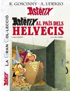 asterix al pais dels helvecis (la gran col·leccio)-9788421678985