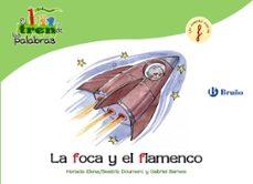 Concursopiedraspreciosas.es La Foca Y El Flamenco: Tren De Las Palabras Image
