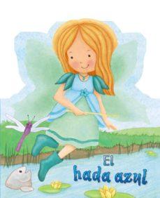 Inmaswan.es El Hada Azul (Hadas Brillantes) Image