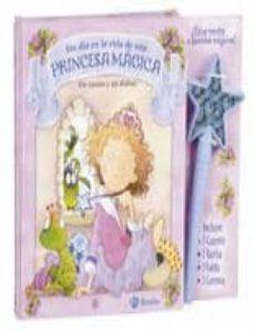 Bressoamisuradi.it Un Dia En La Vida De Una Princesa Magica Image