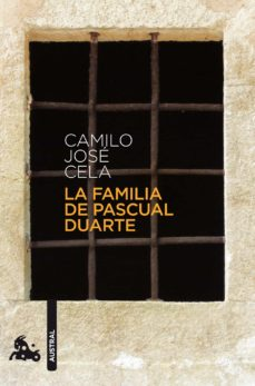 La Familia De Pascual Duarte Libro Pdf Descargar Gratis Pdf Collection