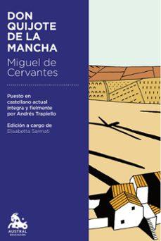 Descarga gratuita de eBooks FB2 iBook DON QUIJOTE DE LA MANCHA 9788423353385
