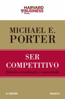 ser competitivo-michael e. porter-9788423427185
