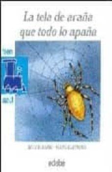 Cdaea.es La Tela De Araña Que Todo Lo Atrapa Image