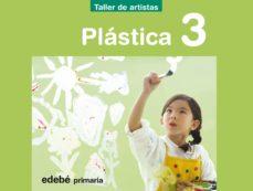Geekmag.es Plástica 3 (Taller De Artistas) Image