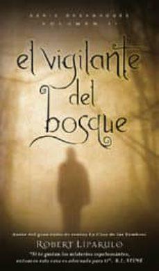 Geekmag.es El Vigilante Del Bosque (Dreamhouse) Image