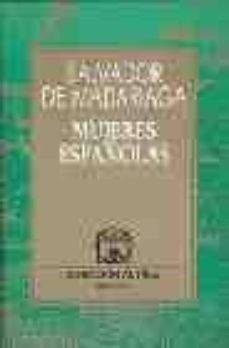 Mrnice.mx Mujeres Españolas (3ª Ed.) Image