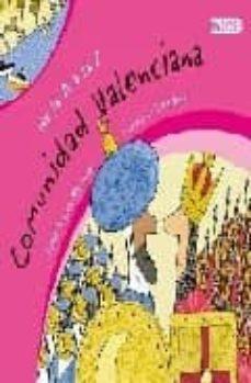 Padella.mx De La A A La Z: Comunidad Valenciana Image