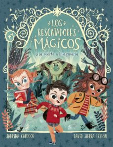 Titantitan.mx Los Rescatadores Magicos 1: La Puerta A Imaginaria Image