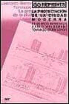 Ojpa.es La Proyectacion De La Ciudad Moderna (3ª Ed.) Image