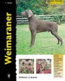 weimaraner-l. harper-9788425513985