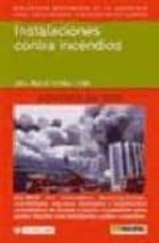 Bressoamisuradi.it Instalaciones Contra Incendios (Incluye Cd-rom) Image