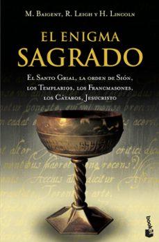 Descargar EL ENIGMA SAGRADO gratis pdf - leer online