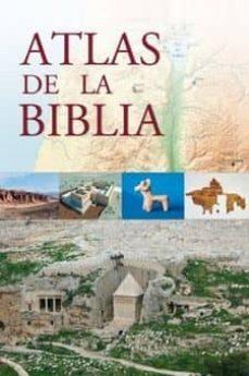 Chapultepecuno.mx Atlas De La Biblia Image