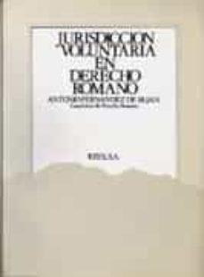 Alienazioneparentale.it Jurisdiccion Voluntaria En Derecho Romano Image