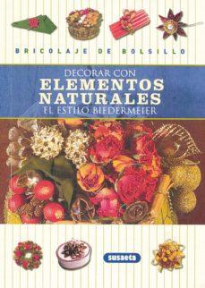 Chapultepecuno.mx Decorar Con Elementos Naturales Image