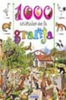 Padella.mx 1000 Animales De La Granja Image