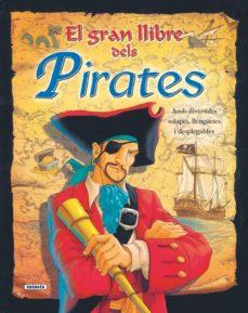 Elmonolitodigital.es El Gran Llibre Dels Pirates Image