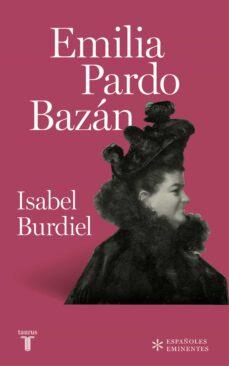 Permacultivo.es Emilia Pardo Bazán (Colección Españoles Eminentes) Image