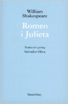 Top descargar audio libro ROMEU I JULIETA 9788431682385