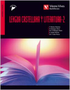Permacultivo.es Lengua Castellana Y Literatura 2. Catalunya 2º Bachillerato Image