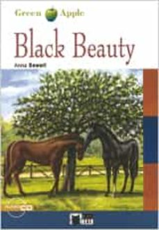 black beauty-9788431699185