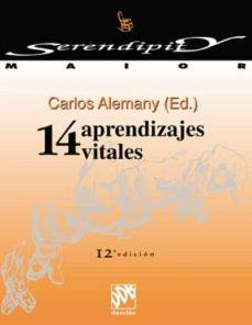 14 aprendizajes vitales (ebook)-carlos alemany-9788433035585