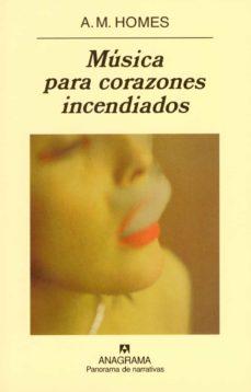 Viamistica.es Musica Para Corazones Incendiados Image