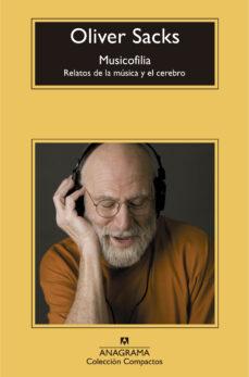 Reddit descargar libros MUSICOFILIA in Spanish  9788433977885 de OLIVER SACKS