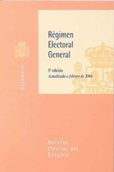 Titantitan.mx Regimen Electoral General (6ª Ed.) Image