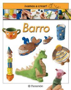 Descarga libros gratis en línea BARRO