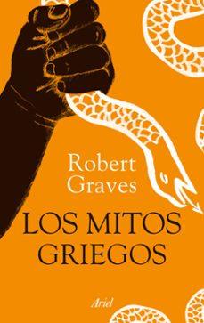 Descargar LOS MITOS GRIEGOS gratis pdf - leer online
