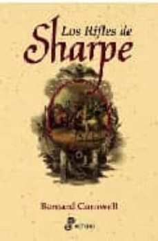 los rifles de sharpe (xvii)-bernard cornwell-9788435035385