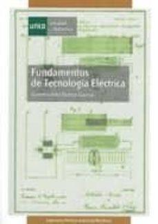 Descargar FUNDAMENTOS DE TECNOLOGIA ELECTRICA gratis pdf - leer online