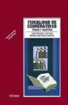 Inmaswan.es Fiscalidad De Cooperativas: Teoria Y Practica (3ª Ed.) Image