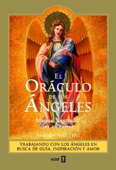 Descargar EL ORACULO DE LOS ANGELES gratis pdf - leer online