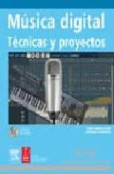 Followusmedia.es Musica Digital. Tecnicas Y Proyectos Image