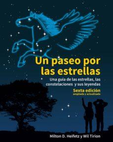 Cronouno.es Un Paseo Por Las Estrellas (6ª Ed. Ampliada) Image