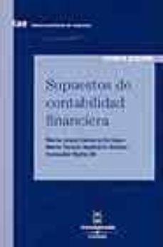 Viamistica.es Supuestos De Contabilidad Financiera (4ª Ed.) Image