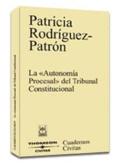 Debatecd.mx La Autonomia Procesal Del Tribunal Constitucional Image