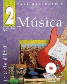 Lofficielhommes.es Música 2(catalan) Image