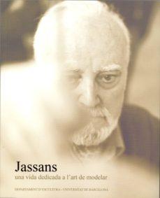 Inmaswan.es Jassans: Una Vida Dedicada A L'art De Modelar (Llibre+dvd) Image