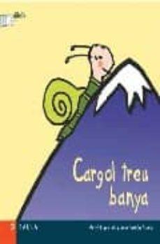 Permacultivo.es Cargol Treu Vanya Image
